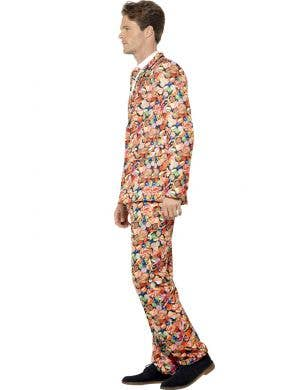 Sweet Treat Men's Stand Out Suit