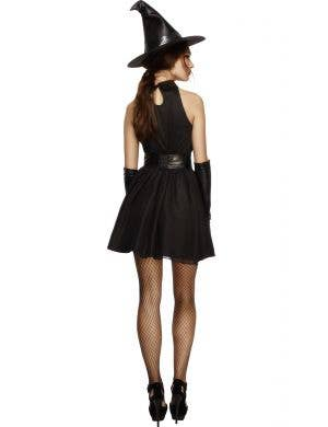 Bewitching Vixen Witch Women's Halloween Costume