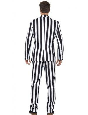 Humbug Men's Stand Out Suit