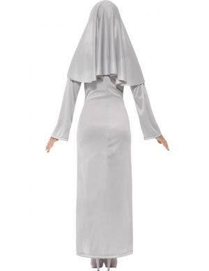 Gothic Nun Women's Halloween Costume