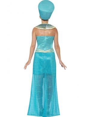 Egyptian Goddess Nefertiti Women's Costume