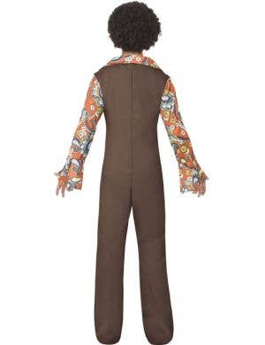 Groovy Boogie Men's Disco Costume