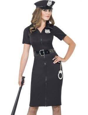 Constable Cutie Women's Cop Costume
