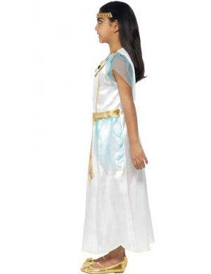 Egyptian Goddess Cleopatra Girls Costume