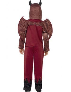 Demonly Devil Boys Halloween Costume