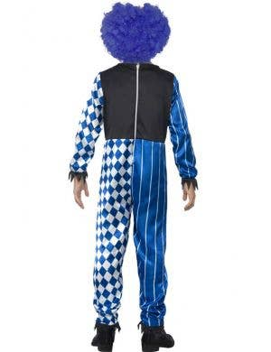 Sinister Clown Boys Halloween Costume