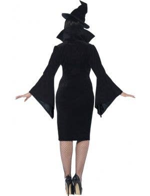 Wicked Witch Women's Halloween Costume - Plus Size