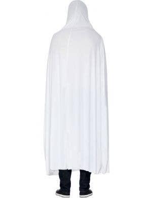 Haunting White Ghost Men's Halloween Costume