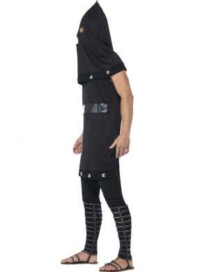 Dungeon Master Executioner Men's Halloween Costume