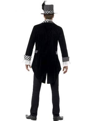 Dark Hatter Men's Halloween Costume