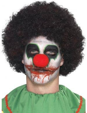 Deadly Clown Halloween Make Up Kit