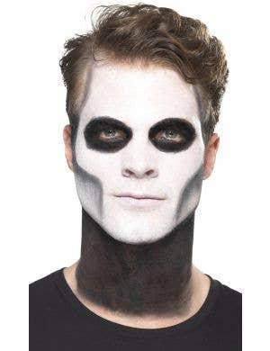 Day of the Dead Senor Bones Costume Makeup Kit