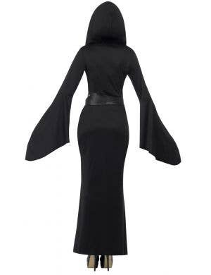 Lady Grim Reaper Women's Halloween Fancy Dress Costume