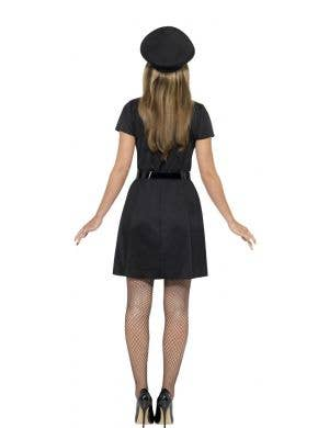Special Constable Women's Police Officer Costume