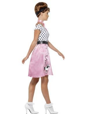 1950's Poodle Women's Rock 'N' Roll Costume