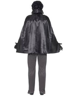 Classic Halloween Vampire Men's Fancy Dress Costume