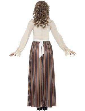 Possessed Judy Women's Puppet Costume