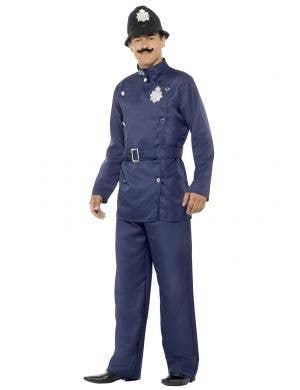 London Bobby Police Officer Men's Costume