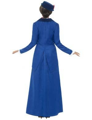 Victorian Nanny Women's Mary Poppins Costume