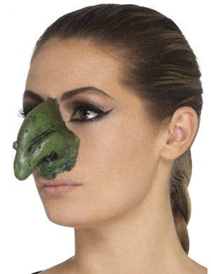 Witch Nose Prosthetic Halloween Special FX Accessory