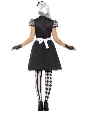 Gothic Alice Women's Halloween Fancy Dress Costume