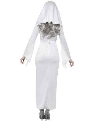 Haunted Asylum Nun Women's Halloween Costume