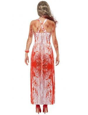 Bloody Prom Queen Women's Halloween Costume