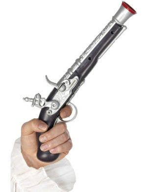 Pirate Pistol Costume Accessory