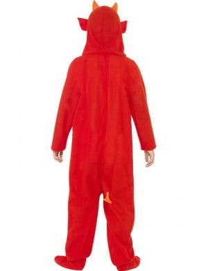 Devil Boys Onesie Halloween Costume