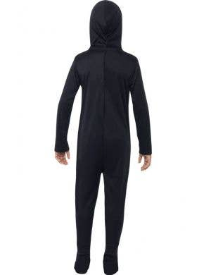 Skeleton Boys Onesie Costume