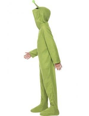 Alien Boys Onesie Halloween Costume