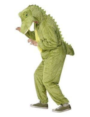 Crocodile Adult's Book Week Onesie Costume