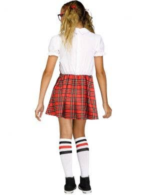 Head of the Class Teen Girl's School Nerd Costume