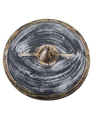 Viking Warrior Fancy Dress Costume Shield