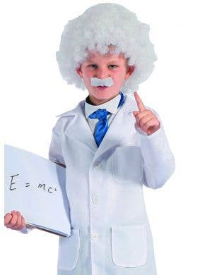 Inventor Eisenstein Kid's Book Week Costume