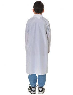 Doctor's Lab Coat Kid's White Lab Coat Dress Up Costume
