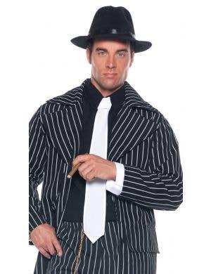Zoot Suit Men's Roaring 20s Pinstripe Costume