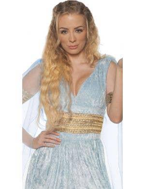 Dragon Queen Women's Daenerys Targaryen Costume