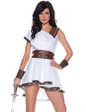 Olympia Sexy Women's Goddess Costume