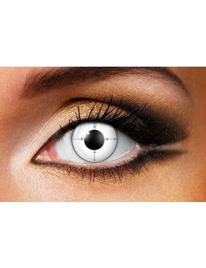Target Sight 90 Day Wear Costume Contact Lenses