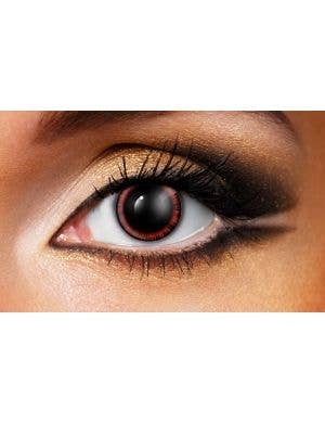 Manga Anime 90 Day Wear Costume Contact Lenses