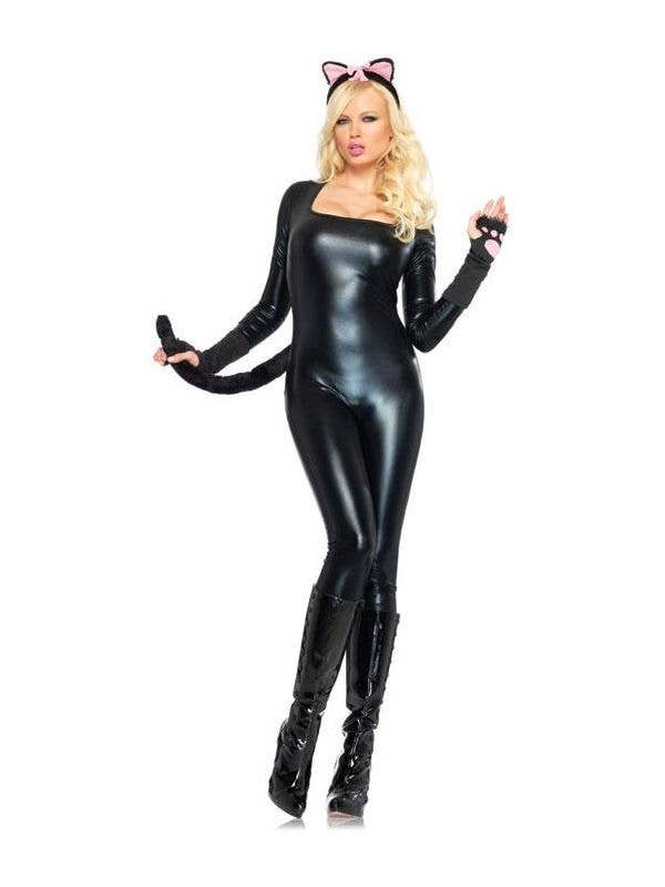 60a34be71f8 Cat Costume