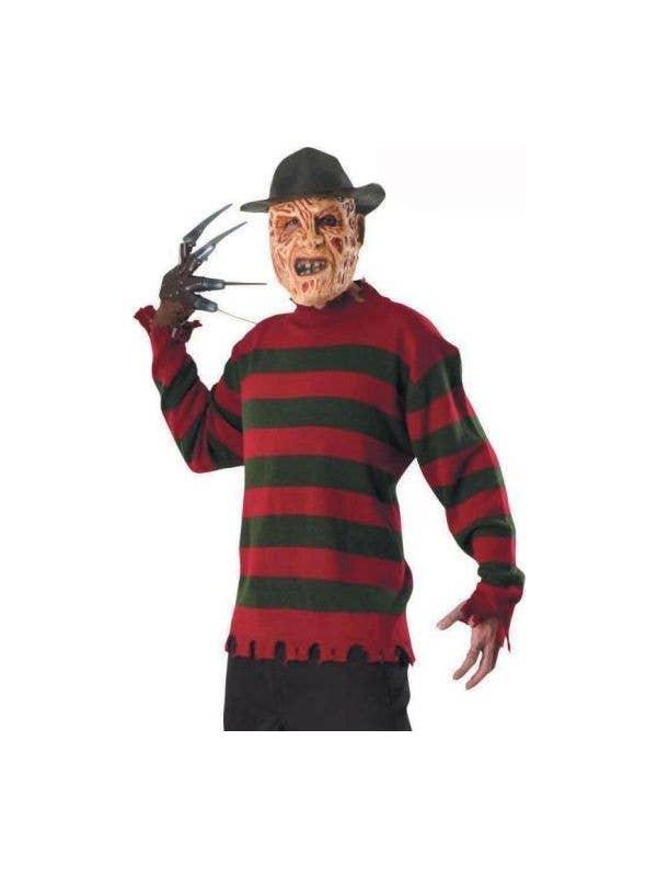 c7e364163b6 Freddy Halloween Costume