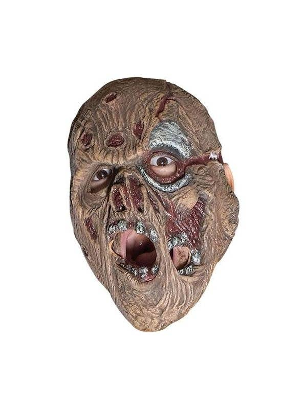 Friday The 13th Jason Voorhees Deluxe Mask