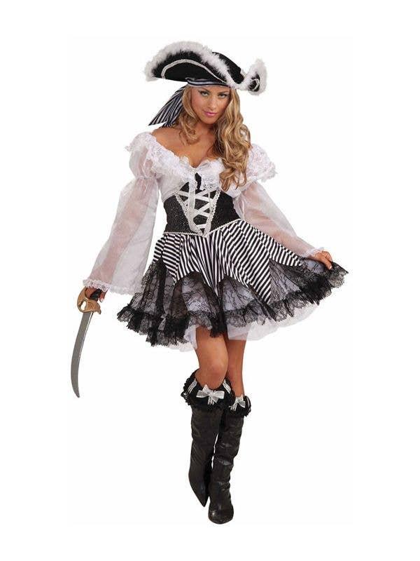 d95292f949e Pirate Costumes