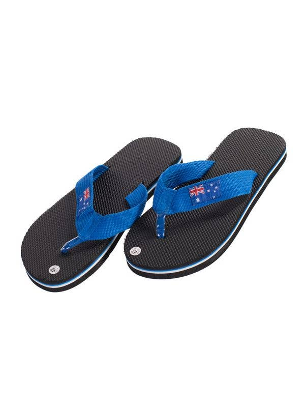 b43511821647 Australian Flag Thongs