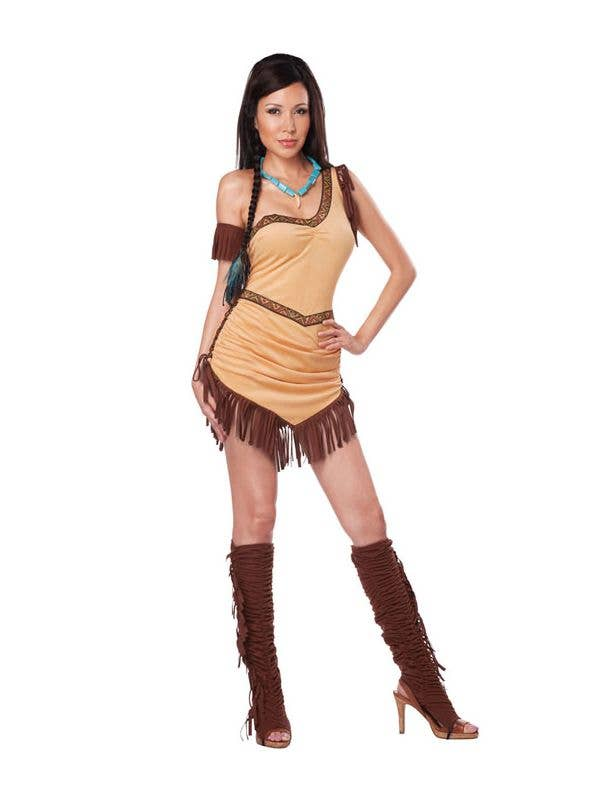DEE: Sexy indian costume for women
