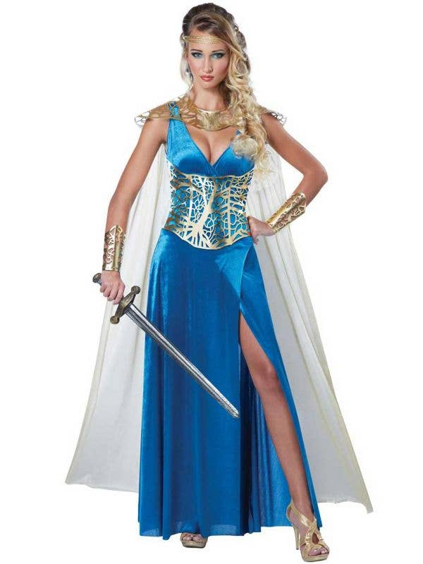 Women's Game of Thrones Daenerys Costume