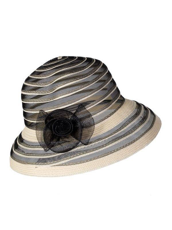 9b176d35909 1940 s Race Day Hat
