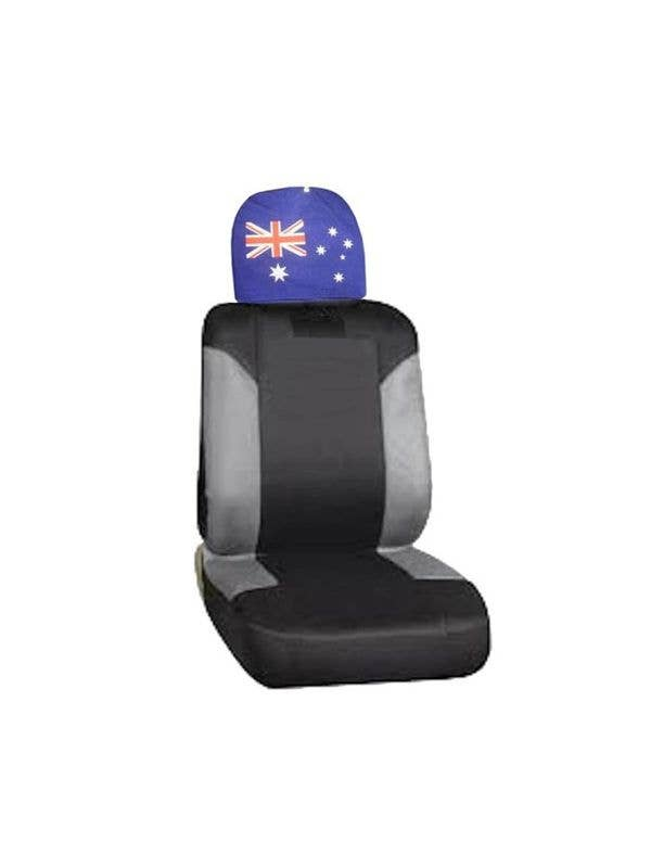 Australian Flag Car Seat Cover Aussie Flag Car Decoration